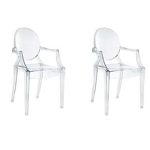 Dublin Dining Chair (Set of 2) by Rosdorf..