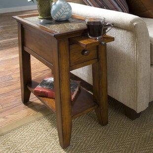 Veloz End Table by Millwood Pi..