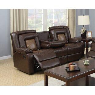 Beverly Fine Furniture Topeka Reclining S..