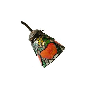 Deals Apple 3-Light Ceiling Fan Light Kit By Meyda Tiffany