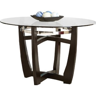 Vann Counter Height Pub Table Orren Ellis