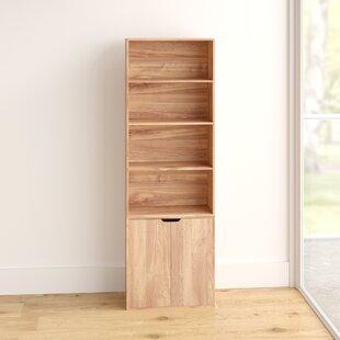 Yvette Bookcase By Zipcode Design
