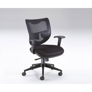 Latitude Run Vic Mesh Desk Chair