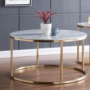 Everly Quinn Chinery Coffee Table