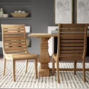 Industry Side Chair (Set of 2) by Greyleigh