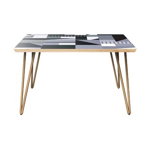 Howton Coffee Table by Bungalow Rose
