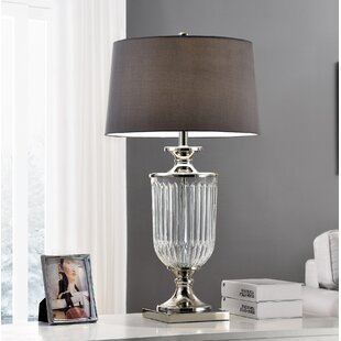 Bibb 33'' Table Lamp