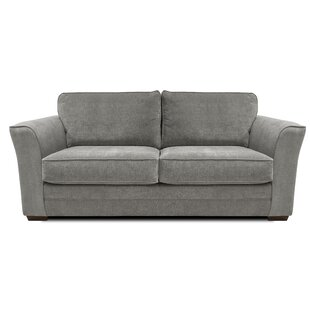 Daryl 3 Seater Sofa By Marlow Home Co.