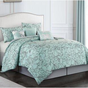Callan 7 Piece Comforter Set