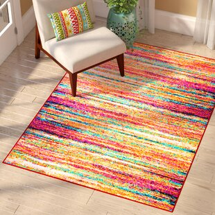 Montana Area Rug by Bungalow Rose