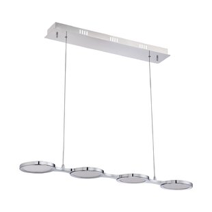 Orren Ellis Hinkel 4-Light..