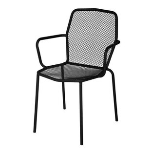 Avalon Stacking Patio Dining Chair