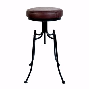 Sandoz Upscaling 26 Bar Stool by Gracie Oaks