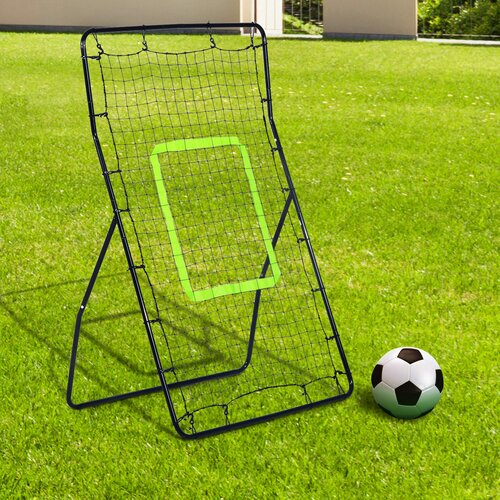 Football Playback Rebounder Net Freeport Park