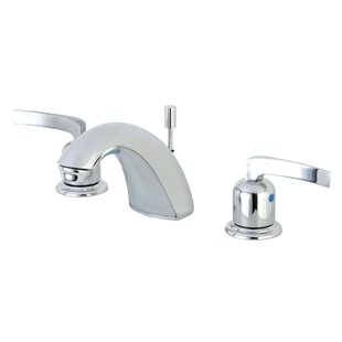 Kingston Brass Centurion Widespread faucet B..