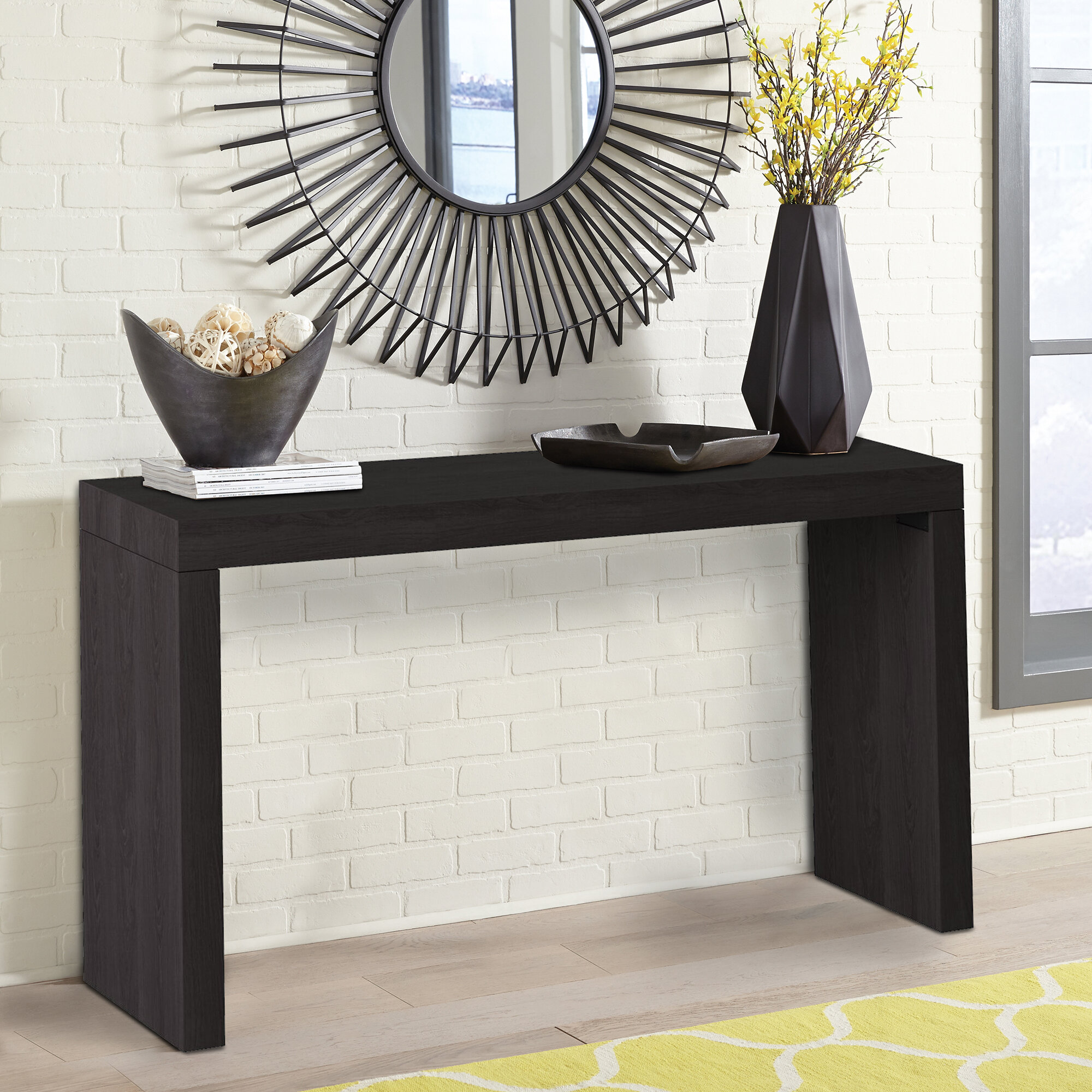 Candace Console Table Reviews Joss Main