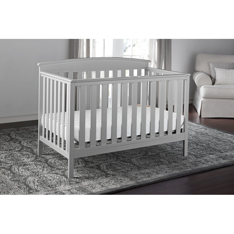 Safety 1st Sweet Dreams Crib Toddler Mattress Baby Bed White Waterproof NEW