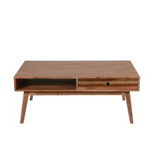 Mclean Coffee Table by Union Rustic