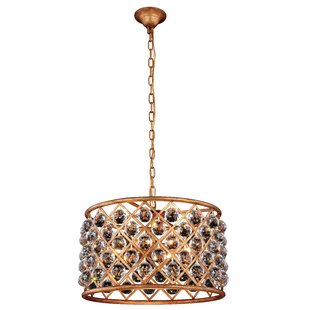 Mercer41 Morion 6-Light Pendant