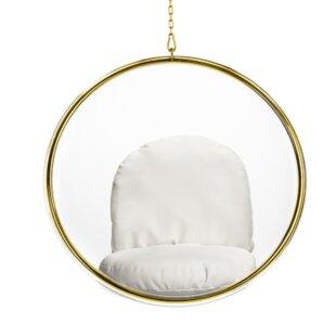 Amita Balloon Chair by Orren Ellis