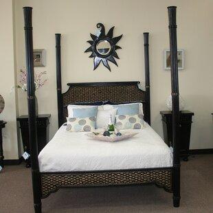 Chic Teak Royal Indies Platform Bed