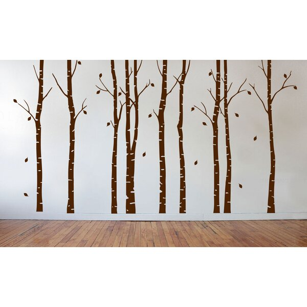 1a36d0172cc Birch Tree Forest Branches