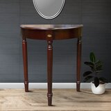 Terflinger 23.75 Console Table by Charlton Home®