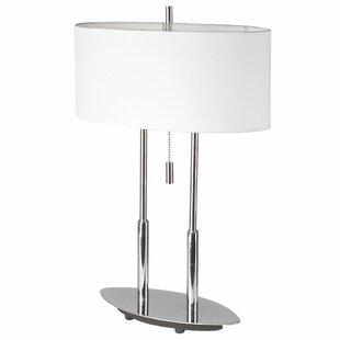 Suzan 20 Table Lamp
