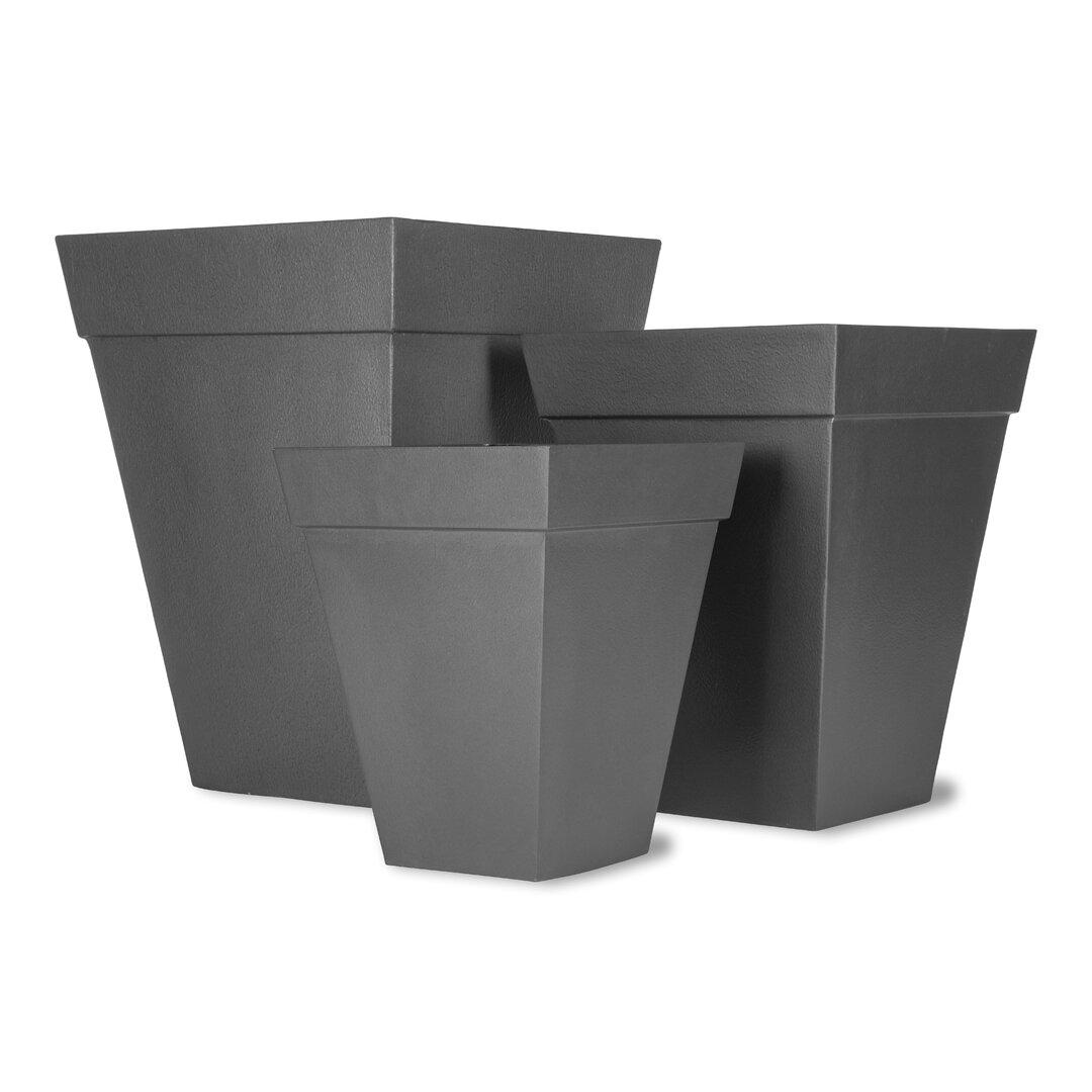 Baker Fiberglass Planter Box
