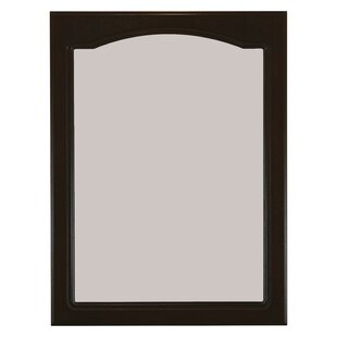 Baretta Wall Mounted Mirror By Marlow Home Co.