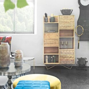 Frieder Bookcase By Bloomsbury Market
