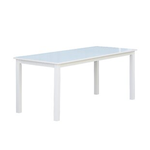 Nehls Dining Table By 17 Stories