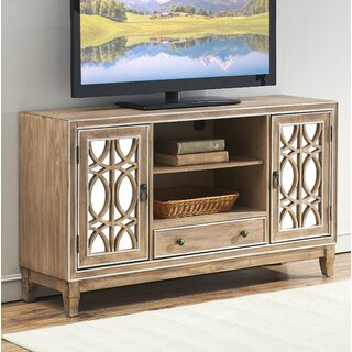 Akridge TV Stand for TVs up to 58 inches by Ophelia & Co. SKU:DE429079 Purchase