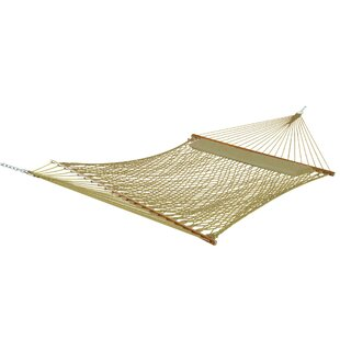 Hallam Polyester Tree Hammock by Highland Dunes