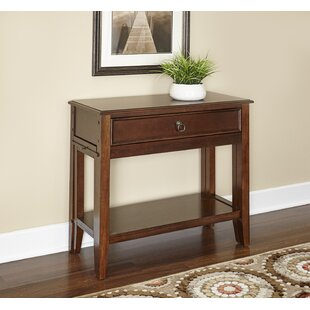 Livermore Extension Console Table By Breakwater Bay