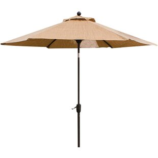 Darby Home Co Barras 8.5' Market Umbrella