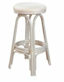 Carmen 30 Swivel Bar Stool