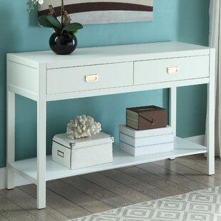 Beachcrest Home Antonina Console Table