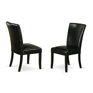 Dampier Upholstered Dining Chair (Set of 2)