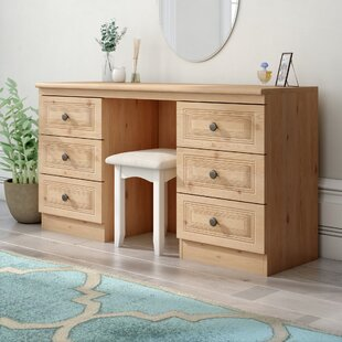 Fender Dressing Table By Brambly Cottage