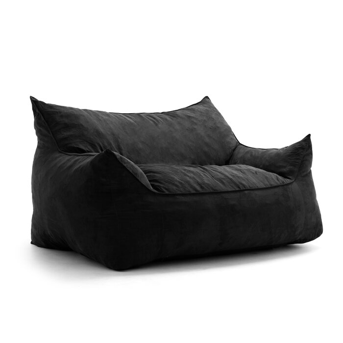 Marvelous Extra Large Bean Bag Sofa Alphanode Cool Chair Designs And Ideas Alphanodeonline