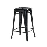 Hornersville 26 Counter Stool (Set of 4) by Williston Forge