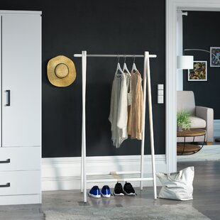 88cm Wide Clothes Rack By House Additions