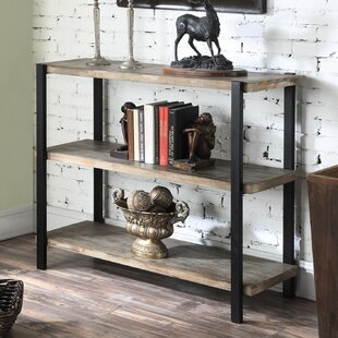Lark Manor Lisette Etagere Bookcase