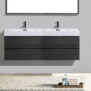 Modern Bathroom Vanities & Cabinets | AllModern