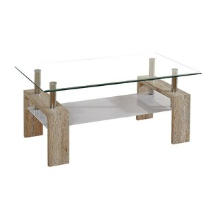 Adrienne Coffee Table With Storage By Mercury Row