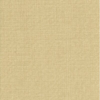 """27' x 27"""" Calico Wallpaper Brewster Home Fashions Color: Yellow"""