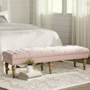 Lark Manor Ambrine Upholst..