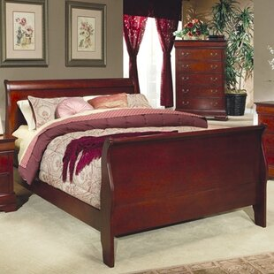 Bargain Tina Contemporary Sleigh Bed by Laurel Foundry Modern Farmhouse Reviews (2019) & Buyer's Guide