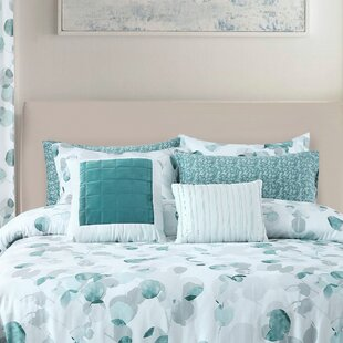 Crumbley Cotton 2 Piece Pillow Set